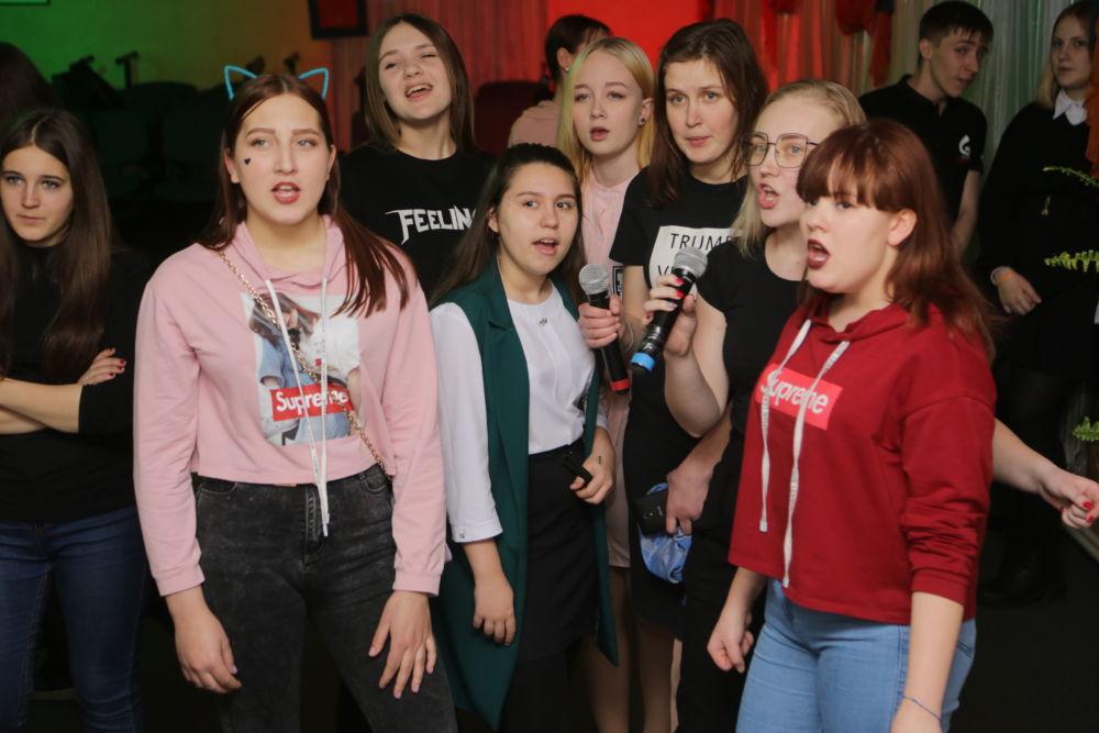 Победили «Белорусские»