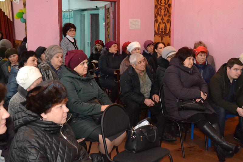 На большинстве проведенных слушаний в Облученском районе участники выступают за объединение в городской округ