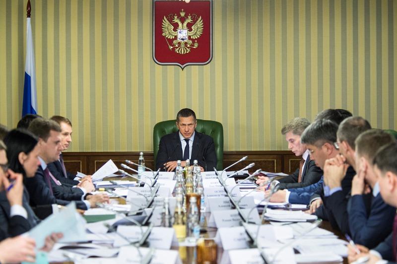 Более 700 миллионов рублей дополнительно поступят в область для развития центров экономического роста