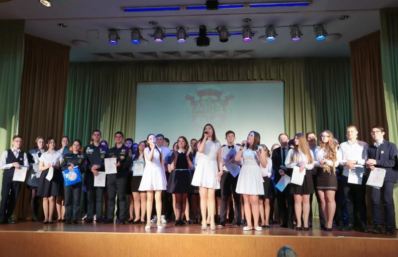 Подвели итоги регионального этапа Всероссийской олимпиады школьников