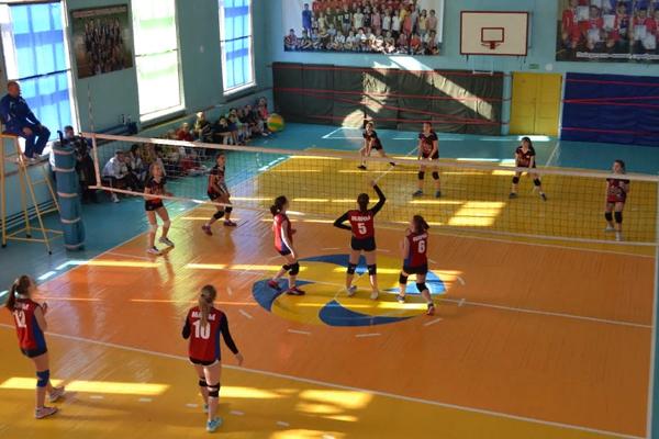 В ЕАО дан новый старт развития волейбола