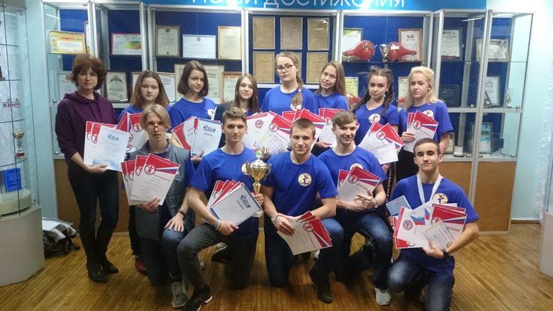 Волонтерский корпус «Импульс» — лучшая добровольческая команда