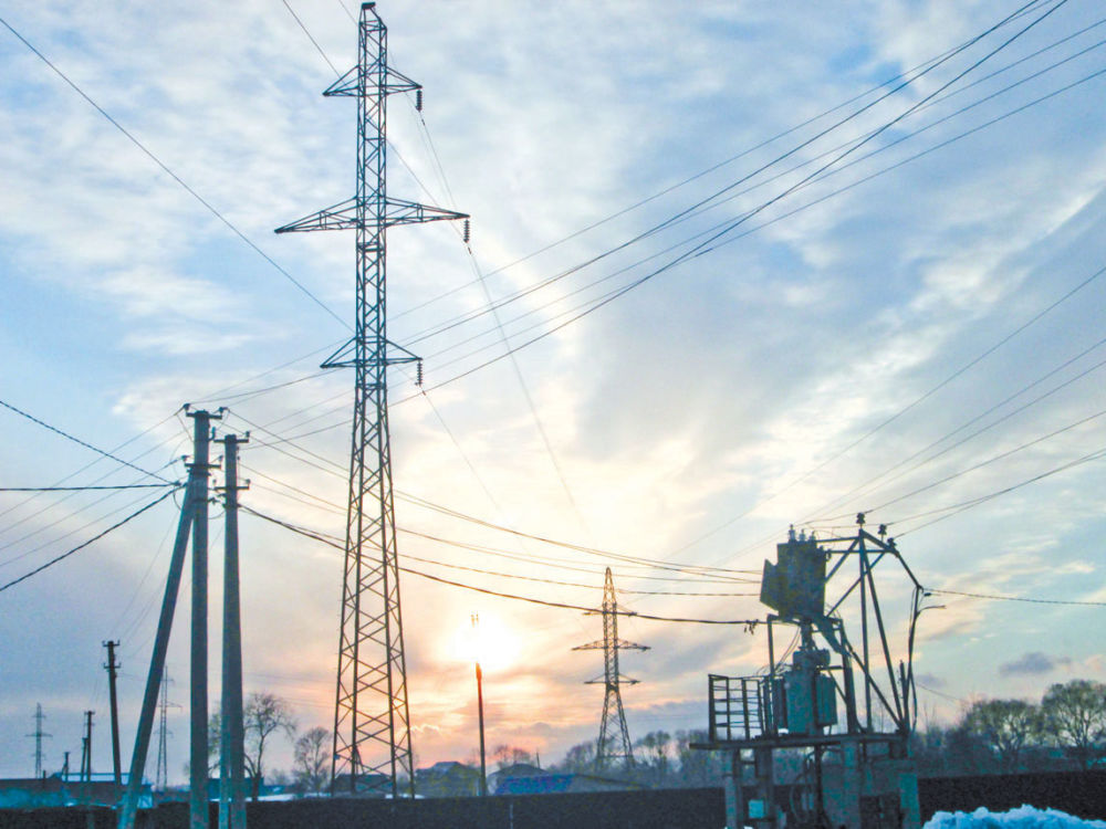 Тарифы и цены пошли в рост - Электрические сети в Биробиджане