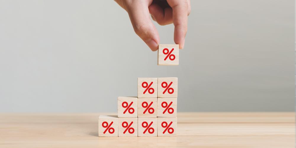 Россельхозбанк повышает процентные ставки по вкладам физических лиц
