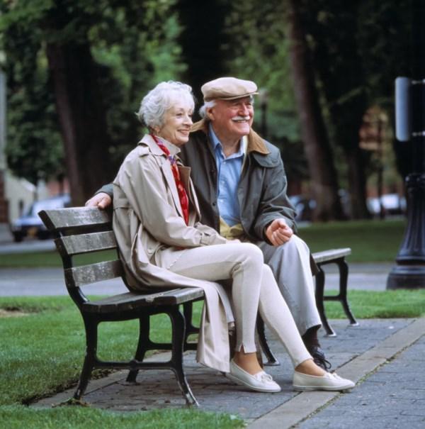 Социальная пенсия без прописки
