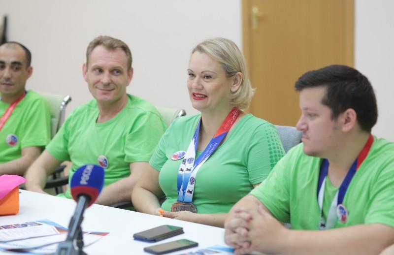 8 медалей завоевали спортсмены из ЕАО