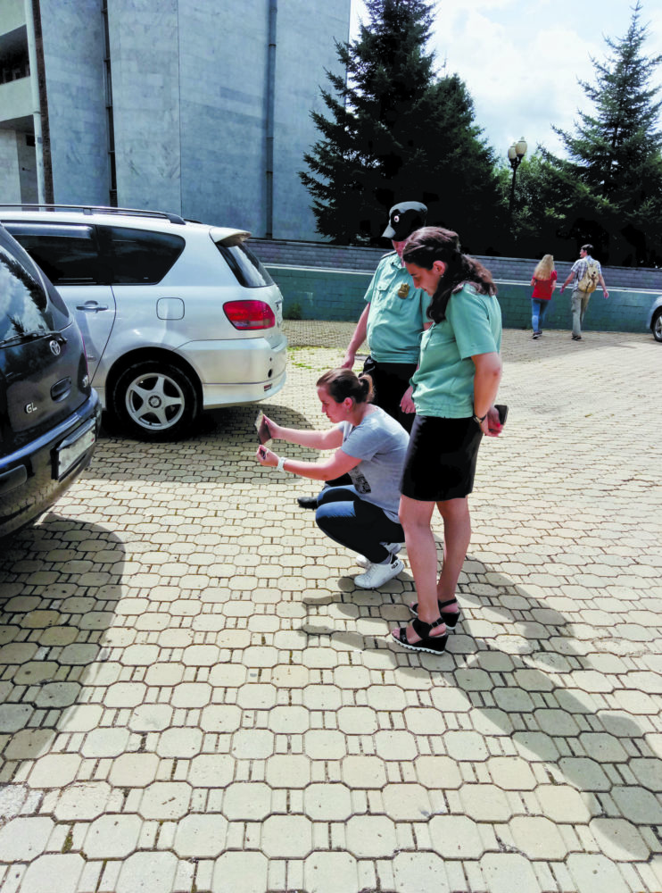 За долги пострадает автомобиль