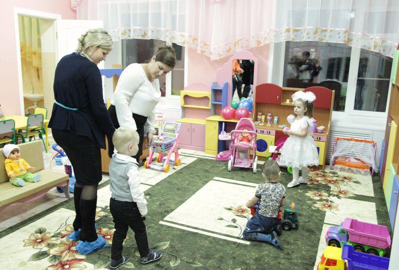 Детские сады в ЕАО: оценим вместе