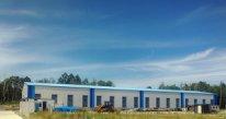 Первый резидент ТОР «Амуро-Хинганская» запустил производство в режиме пуско-наладки