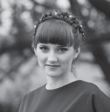Анастасия  ПЕРМИНА: Когда быть активным, как не в молодости?