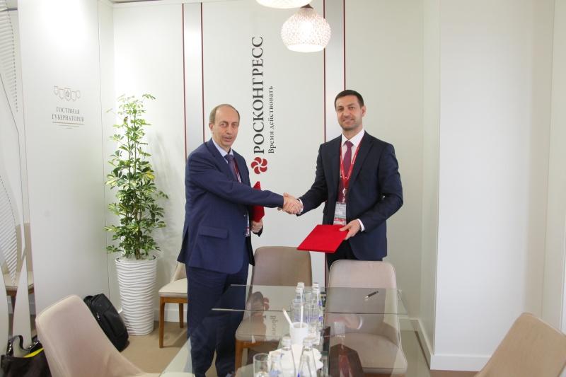 Во Владивостоке завершил свою работу Восточный экономический форум