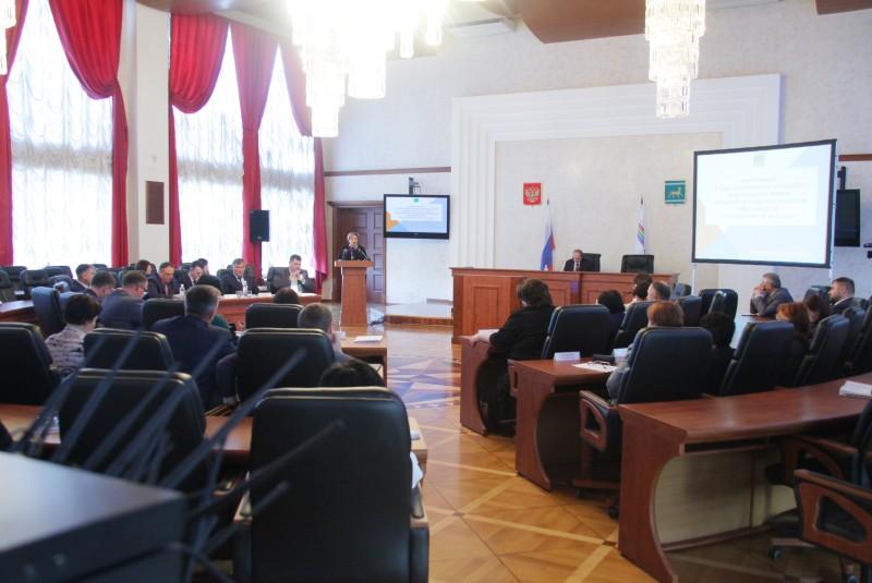 Контроль реализации национальных проектов ведется в ЕАО