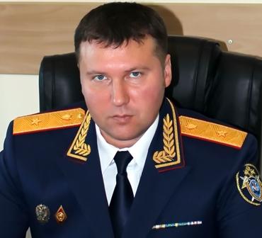 Сучков следственный комитет